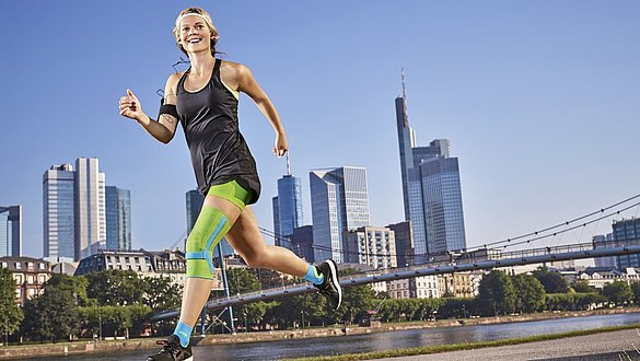 Sport Bandagen in Frankfurt