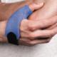Thermoplastische Orthese